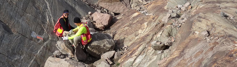 Geologisk undersøgelse
