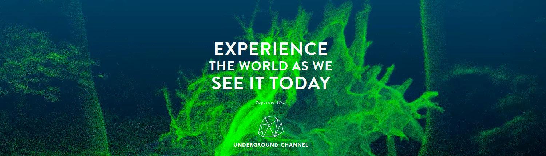 Underground Channel Banner
