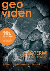 Geoviden 1, 2019 Geotermi