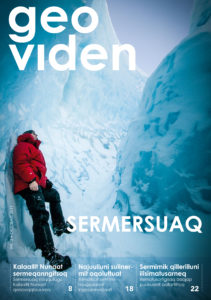 Geoviden 3 Sermersuaq