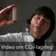 Link til video om CO2 lagring