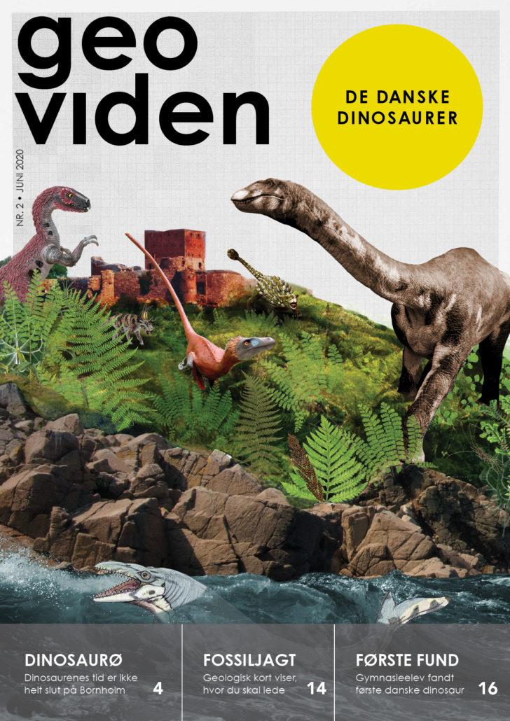Geoviden om dinosaurer