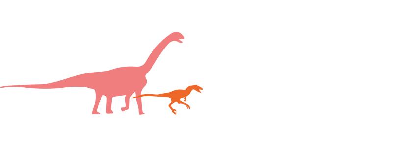 Dinosaurfund Hasle Formationen